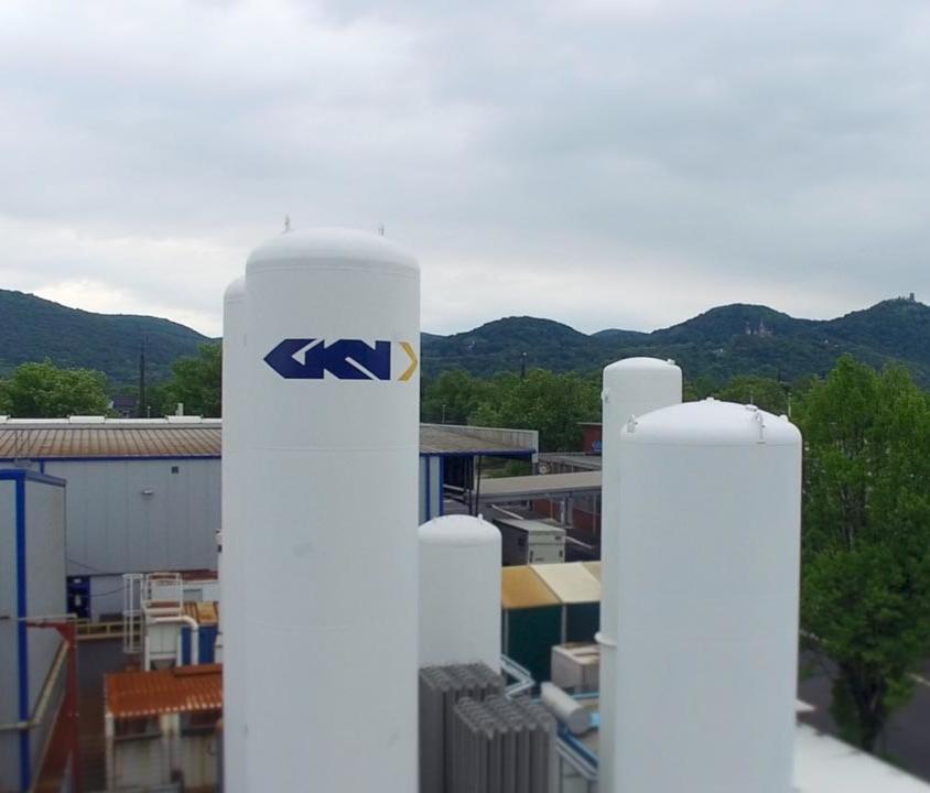 GKN Sinter Metals Components GmbH