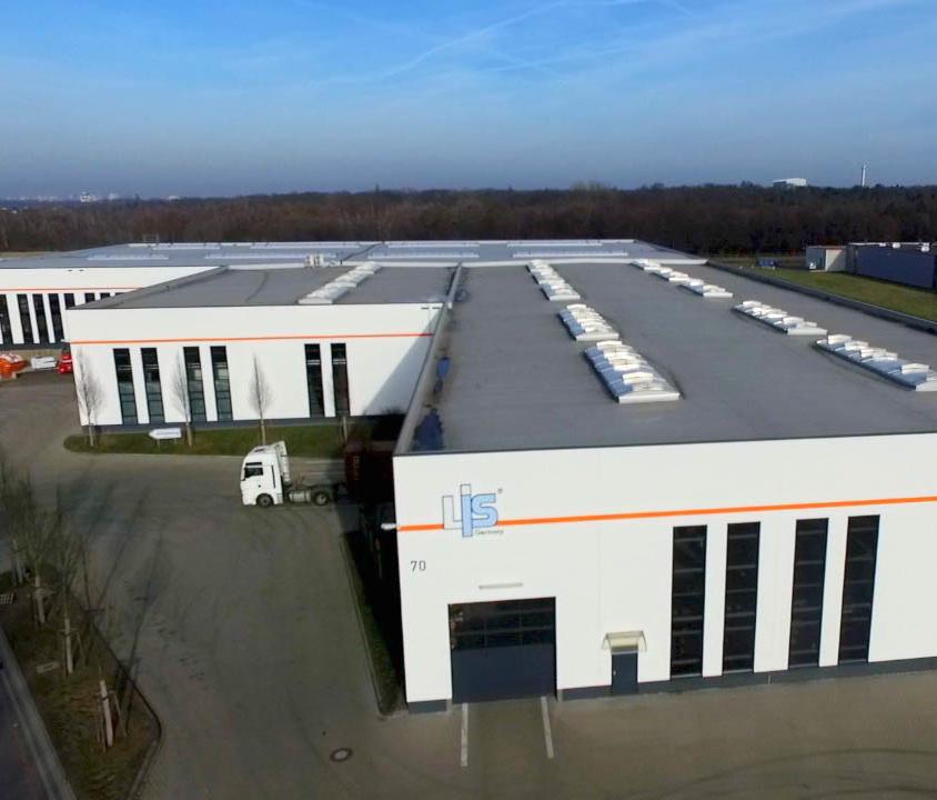 Linser Industrie Service