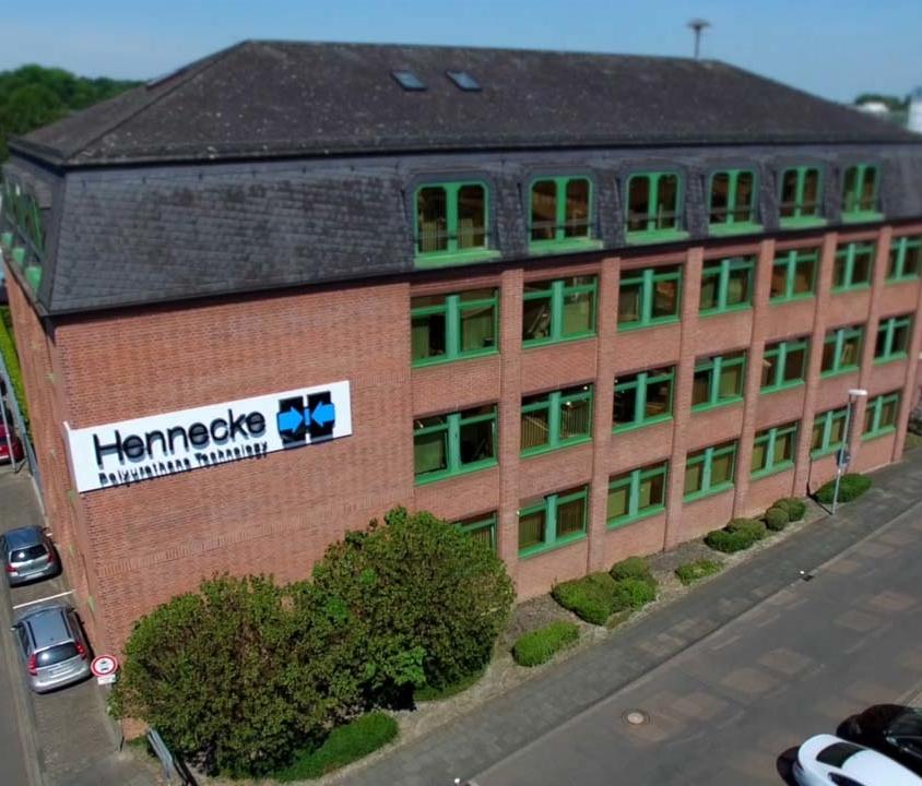 Hennecke GmbH